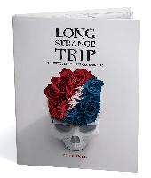 Blu-Ray: LONG STRANGE TRIP: THE UNTOLD STORY OF THE GRATEFUL DEAD